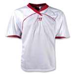Warrior Liberty Game Lacrosse Jersey (Wh/Sc)
