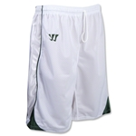 Warrior Liberty Game Lacrosse Shorts (Wh/Dgr)