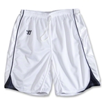 Warrior Liberty Game Lacrosse Shorts (Wh/Nv)