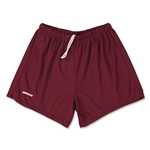 Brine Women's Essence Short (Maroon)