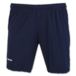 Brine Women's Flow Poly/Spandex Practice Short (Navy)