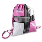 PUMA Project Pink Carry Sack (Pink)