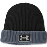 Under Armour Shaker Beanie (Blk/Grey)