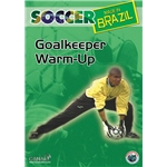 Goalkeeper Warm-Up Soccer DVD