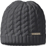 Under Armour Women's Coffee Run Beanie (Gray)