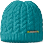 Under Armour Women's Coffee Run Beanie (Turquoise)