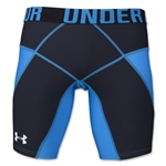 Under Armour HeatGear Core Compression Short Lite (Roy/Blk)