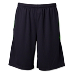 Under Armour Multiplier Short (Blk/Green)