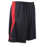 Under Armour Multiplier Short (Blk/Red)