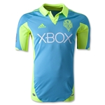 Seattle Sounders 2013 Third Jersey TF