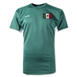 Mexico Milano Jersey (Dark Green)
