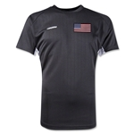 USA Milano Jersey (Black)