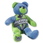 Seattle Sounders Team Bear