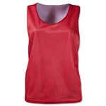 Warrior Women's Mesh Reversible Jersey (Sc/Wh)