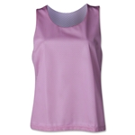 Brine Women's Reversible Practice Jersey (Pink/White)