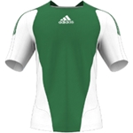 miadidas 7's Basic SF Custom Jersey (Green-Set of 22)