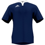 miadidas Union Basic SF Custom Jersey (Navy-Set of 22)