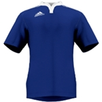 miadidas Union Basic SF Custom Jersey (Royal-Set of 22)