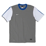 Nike Dri-FIT Training Jersey 12/13 (Gray)