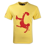 Spain Bike Kick T-Shirt