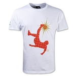 Portugal Bike Kick T-Shirt