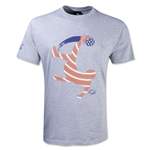 USA Bike Kick T-Shirt