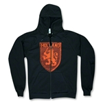 Holland Lion Shield Hoody