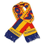 Romainia Team Fan Scarf
