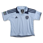 Sporting Kansas City Toddler Home Jersey 2012