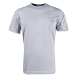 Augusta Sportswear Wicking T-Shirt (Gray)
