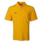 Under Armour Performance Team Polo (Gold)