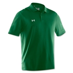 Under Armour Performance Team Polo (Green)