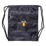 Romania Crest Flag Sackpack