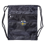 Sweden Crest Flag Sackpack