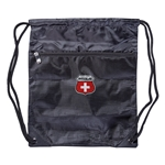 Switzerland Crest Flag Sackpack