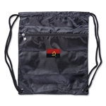 Angola Flag Sackpack