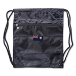 Anguilla Flag Sackpack