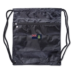 British Virgin Islands Flag Sackpack