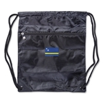 Curacao Flag Sackpack