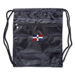 Dominican Republic Flag Sackpack