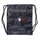 France Flag Sackpack