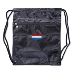 Luxembourg Crest Sackpack