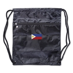 Philippines Crest Sackpack
