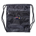 Turks & Caicos Islands Crest Sackpack