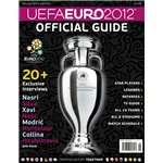 UEFA Euro 2012 Official Guide