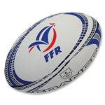 Gilbert France Supporter Ball