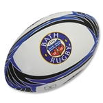 Gilbert Bath Supporter Rugby Ball