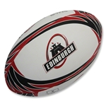 Gilbert Edinburgh Supporter Rugby Ball