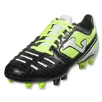 Joma Power FG (Black/Fluo Lime/White)