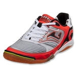 Joma Regate (White/Flame/Black)